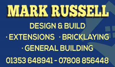 Mark Russell Design & Build